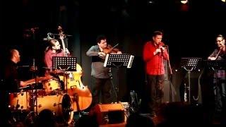 SERBOPLOV - Live in Viena