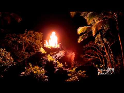 Kauai Luau - ActivityKauai.com