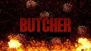 BUTCHER Teaser