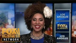 Joy Villa: The left is very much the fascists they keep calling us