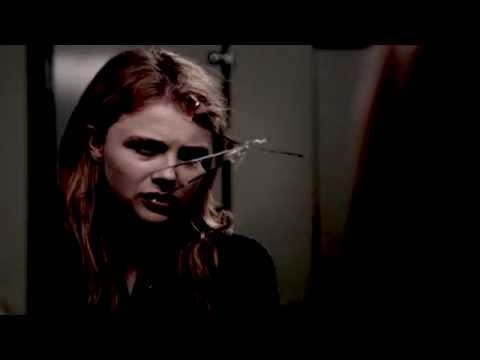 Carrie White ✟ Narcissistic Cannibal