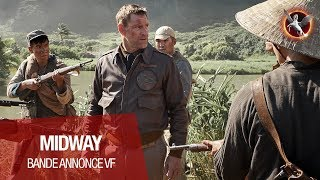 Midway :  bande-annonce 2 VF