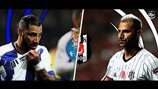 Quaresma in Porto vs Quaresma in Besiktas | HD