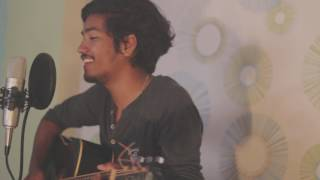Samne Yeh Kaun Aaya (Cover) (2017) ll  Acoustic Version  ll  Innervision Creation