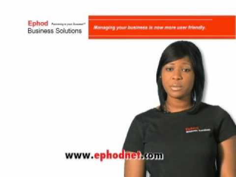 Ephod Business Solutions