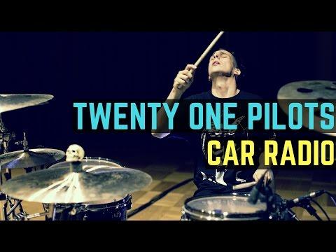 Twenty One Pilots - Car Radio | Matt McGuire Drum Cover