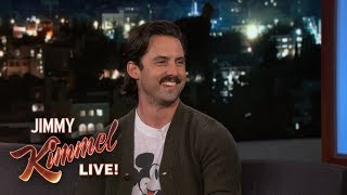 Milo Ventimiglia Reveals Reaction to This is Us Death