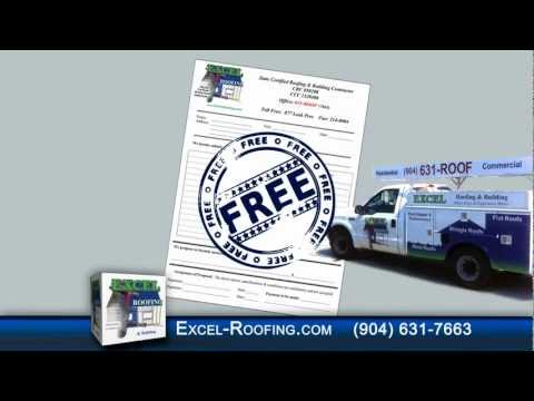 Roofing - Jacksonville FL - Certified Roof Replacement Contractors