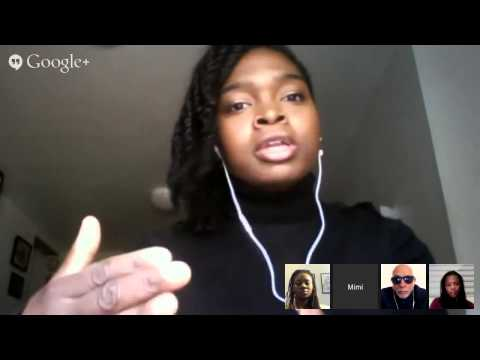 """Mimi Jones """"Why I Started Hot Tone Music"""" from The Hang"""