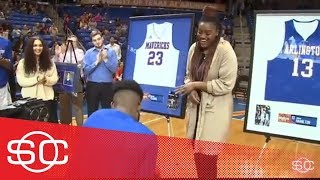 College basketball Senior Night 2018 did not disappoint | SportsCenter | ESPN