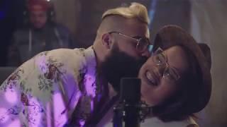 Jay Kalyl & Jessica - Un dia a la vez (Video Oficial)