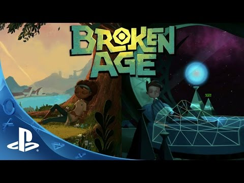 Broken Age Video Screenshot 1