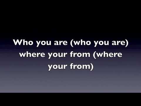 Backstreet Boys - As Long As You Love Me (Lyrics)