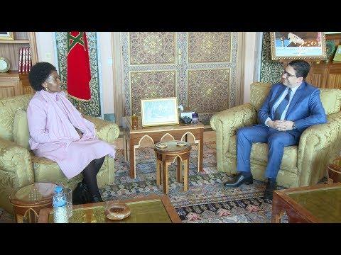 تطورات بين المغرب وجنوب افريقيا