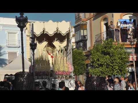 Magna Mariana de Ayamonte: Virgen de la Victoria