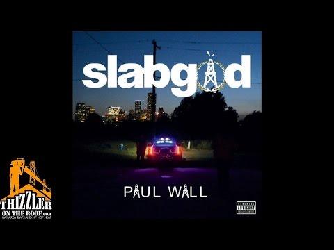 Paul Wall ft. Husalah, DJ Mr. Rogers - No Insurance [Thizzler.com]