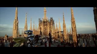 Milano Drone Video Tour | Expedia