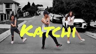 Katchi Dance Challenge