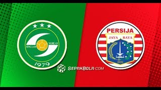 Live Streaming Song Lam Nghe An vs Persija | AFC CUP