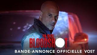 Bloodshot :  bande-annonce VOST