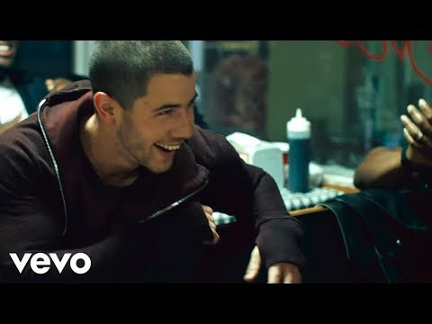 Nick Jonas - Bacon ft. Ty Dolla $ign