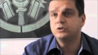 Mix Palestras   A palestra motivacional   Rodrigo Pimentel