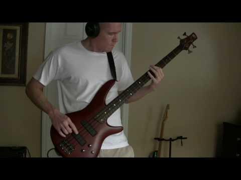 Ibanez SR500L Bass Guitar