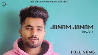 Janam Janam – Shavi