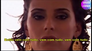 Timbaland, Nelly Furtado & Justin Timberlake - Give It To Me (Tradução) (Clipe Oficial)
