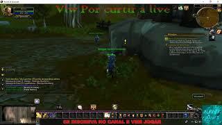 World of Warcraft Fire Storm
