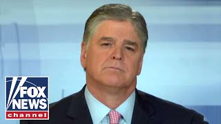 Hannity: 2020 Democrats off to a disastrous, pathetic start