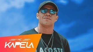 MC Kapela - Colirio Diet (Lyric Video) Deejhay Jorgin