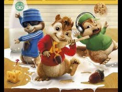Baixar Ah Lelek lek lek lek lek - Alvin e os Esquilos
