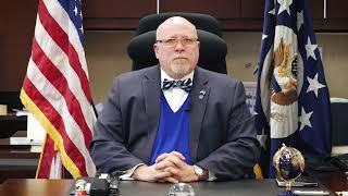 Ambassador James D. Melville Jr. Congratulates Estonia on Centennial