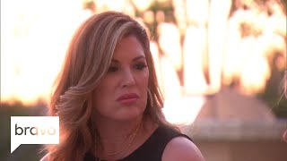 RHOC: Emily Simpson Opens Up About Her Near-Death Experience (Season 13, Episode 10) | Bravo