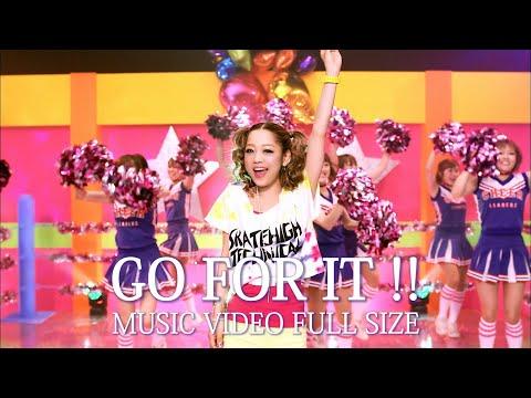 西野カナ『GO FOR IT !!』 FULL-サブスク全曲解禁記念