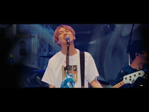04 Limited Sazabys「swim」LIVE (YON EXPO'20 @2020.11.29 Aichi Sky Expo)