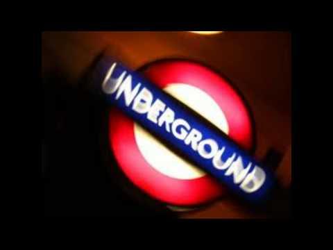 Pista de Rap Underground Instrumental 2012 (uso libre)