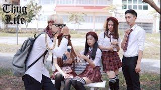Phim ca nhạc ĐỂ ANH ĐI - Thảo Phạm [MV OFFICIAL] Phần 2
