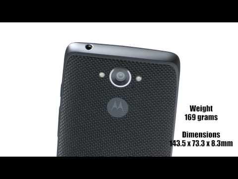 Motorola Turbo Review