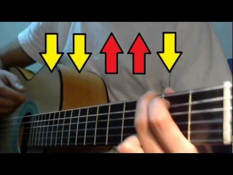 Aprende a Tocar - Dragon Ball GT - Caprichosa - en guitarra muy facil - HD