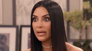 Kim Kardashian Reveals New Pet & Covers It In Skims Clothing