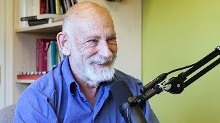 Leonard Susskind on Richard Feynman, the Holographic Principle, and Unanswered Questions in Physics