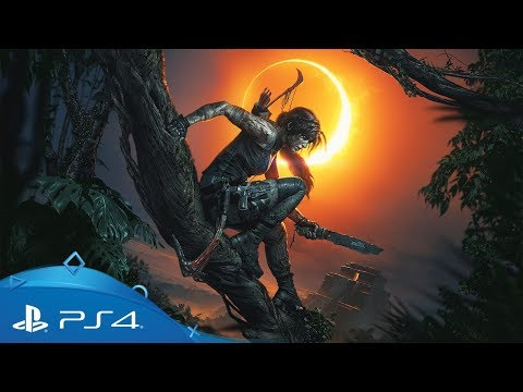 Shadow of the Tomb Raider | Konec začetka | PS4