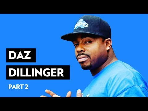Daz Dillinger Says Dr. Dre Took His Ideas To Create