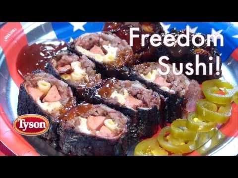 Freedom Sushi