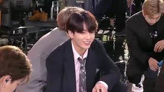 BTS Live at Good Morning America 2019