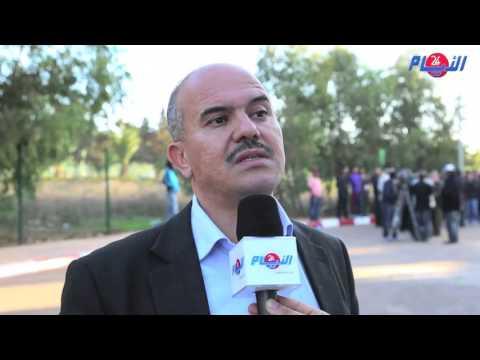 """""""لعسيبي"""" يروي لـ""""الأيام24"""" اللحظات الأخيرة للمسناوي وهو يصارع الموت"""