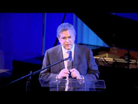 Arif Naqvi's 2011 Gala Address