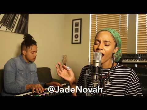 Alicia Keys Mashup (Jade Novah Cover)